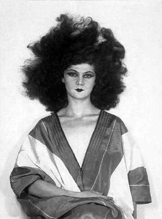 Helen Tamiris, Man Ray