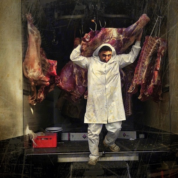 The Butcher of Bruxelles @ Sean Hayes