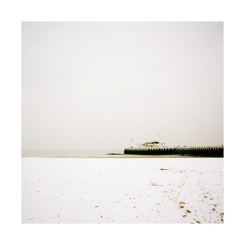 Ostend Belgium