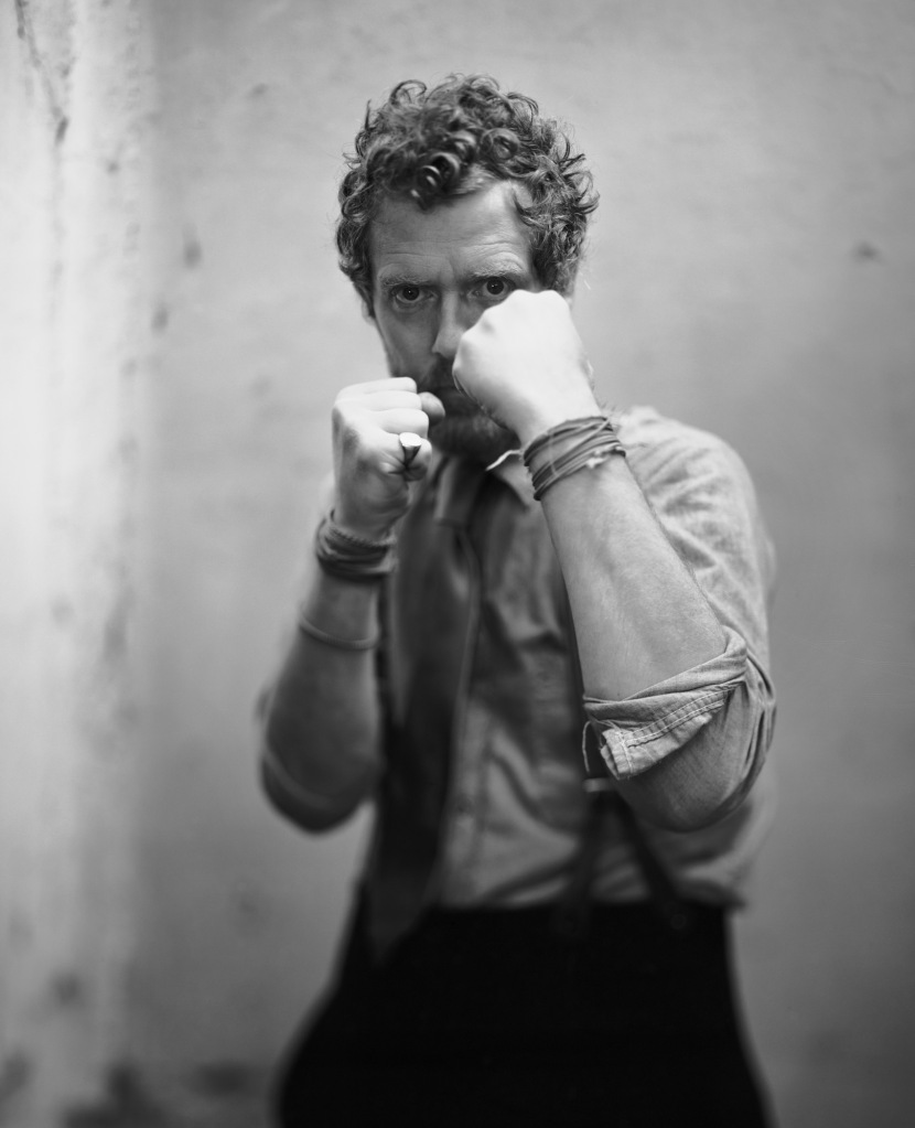 GLEN HANSARD by Conor Masterson