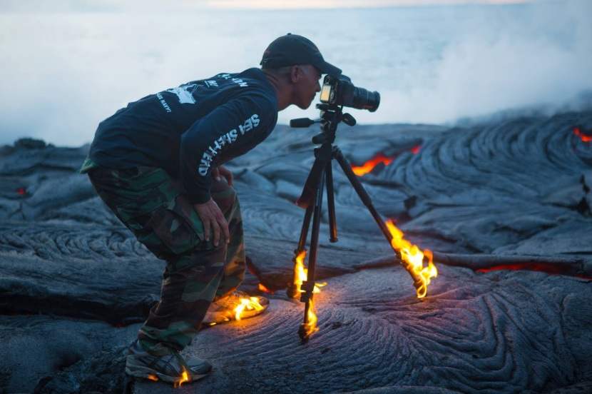 Why Photographers are my Heroes.