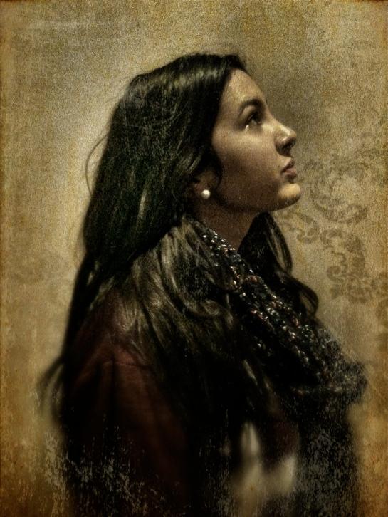 photo of Ashling Hayes