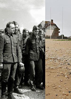D-Day slider