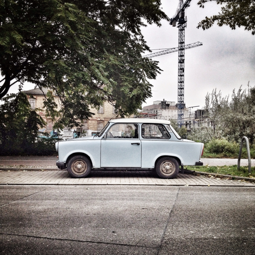 Achtung Berlin © Sean Hayes
