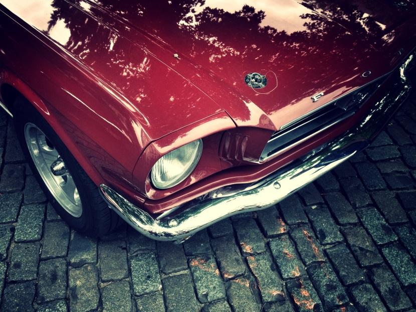 Mustang Sally © Sean Hayes