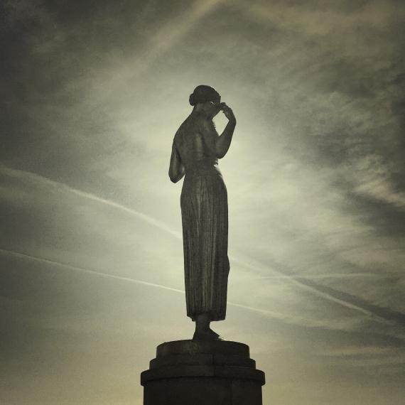 Paris © Sean Hayes