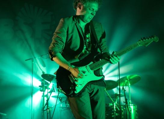 Tim Vanhamel (Magnus) BSF 2015 © Sean Hayes