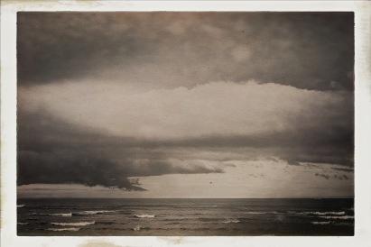 Dublin Bay © Sean Hayes
