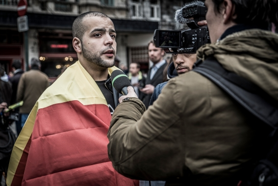 Peace_Muslim_Man_Interview_Brussels_1