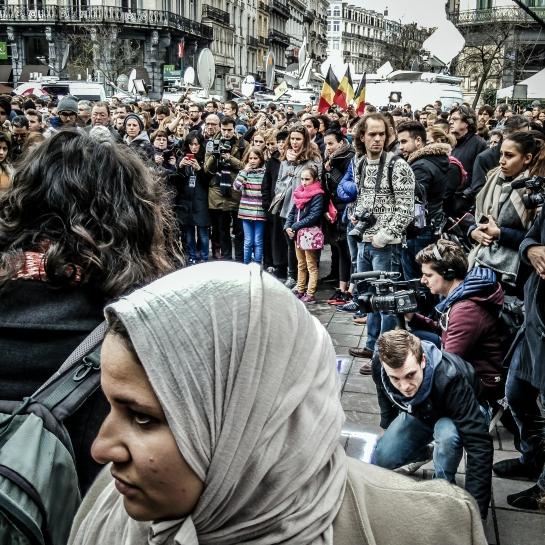 Peace_Muslim_Woman_Interview_scarf_Brussels_1
